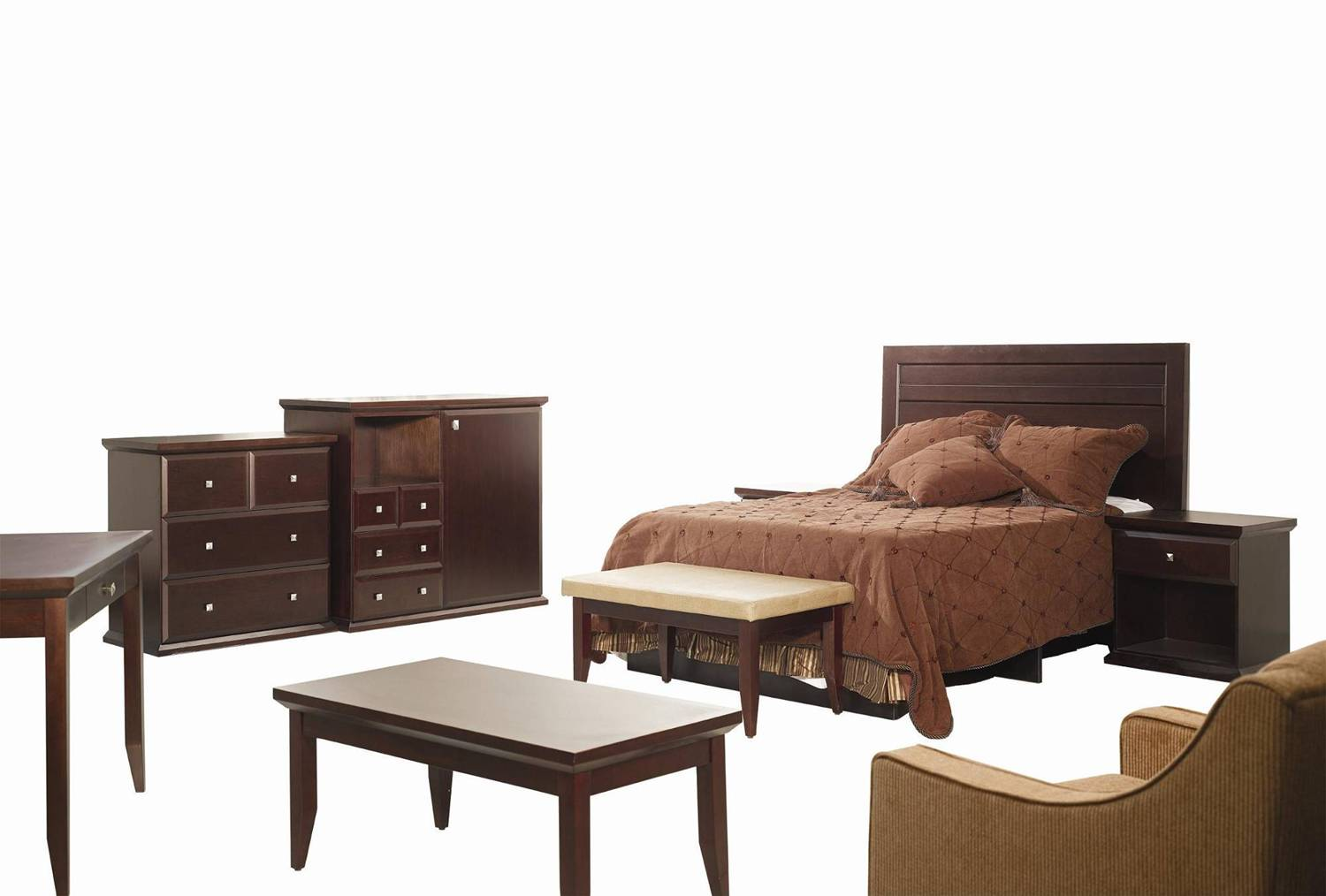 Hotel furniture hospitality furniture manufacturer for Hotel furniture